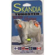 Skandia Tungsten Tear Drop 3 Pack