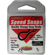 K&E Tackle Arnold Speed Snaps