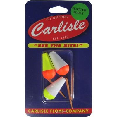 Carlisle Slotted Foam Floats 3 Pack' data-lgimg='{