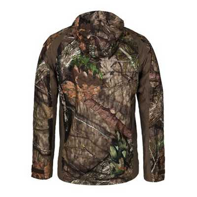 Men's Scent Blocker Drencher Insulated Jacket