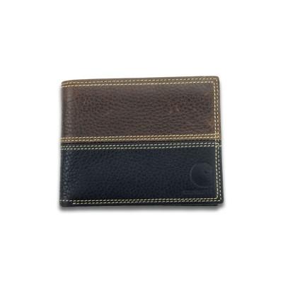 Men's Carhartt Rugged Passcase Wallet