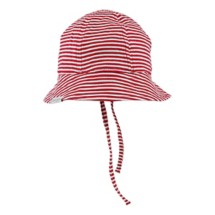 Infant Grand Sierra Reversible Stripe Sun Hat