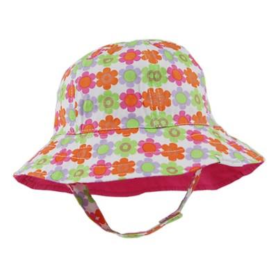 Toddler Grand Sierra Reversible Sun Hat