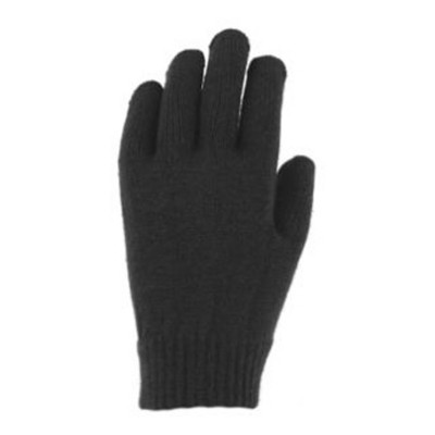 Grade School Grand Sierra Solid Stretch Gloves