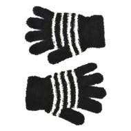 Women's Grand Sierra Stripe Eyelash Gloves