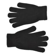 Grade School Grand Sierra Basic Knit Gloves