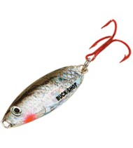 Northland Buck-Shot Rattle Spoon Lure