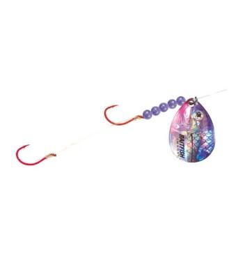 Northland Baitfish Spinner Harness Holographic