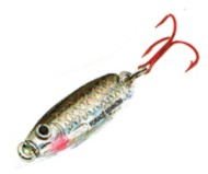 Northland Tackle Forage Minnow Spoon