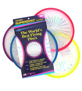 Aerobie Superdisc Ultra Disc