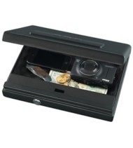 Stack-On Large Portable Electronic Lock Secure Case
