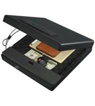Stack-On Large Electronic Lock Portable Safe