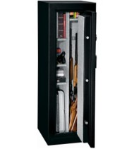 Stack-On Fire-Safe 14-Gun Safe with Electronic Lock