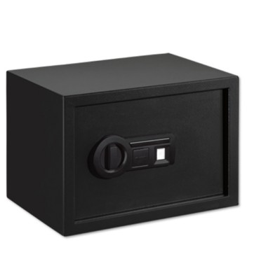Stack-On Personal Safe with Biometric Lock