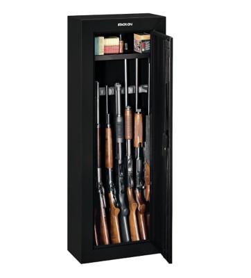 Stack-On 8-Gun Steel Security Safe