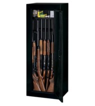 Stack-On 14-Gun Steel Security Safe