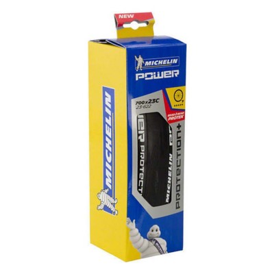 Michelin Power Protection+ Road Tire