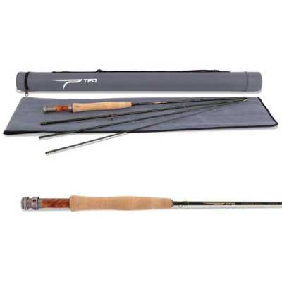 Temple Fork Finesse Trout Fly Rod