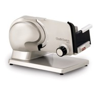 Chef'sChoice Model 615A Electric Food Slicer