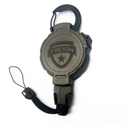 T-REIGN Retractable Electronics Gear Tether