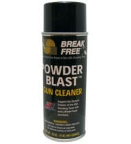 Break-Free Powder Blast Cleaner Aerosol