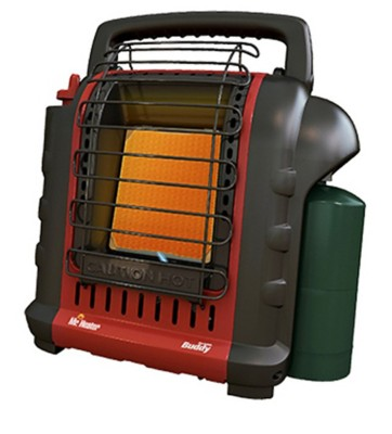 Mr. Heater Buddy Propane Heater