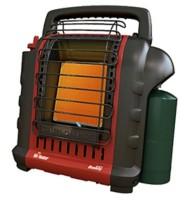 Mr. Heater Reconditioned Buddy Propane Heater