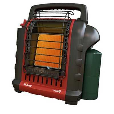 Mr. Heater Buddy Propane Heater