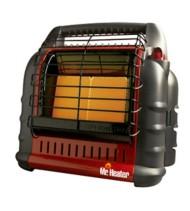 Mr. Heater Reconditioned Big Buddy Propane Heater