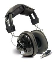 Bounty Hunter Stereo Headphone