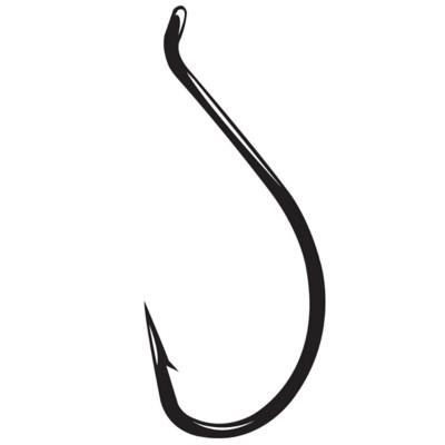 Gamakatsu Walleye Wide Gap Hook 25-pack