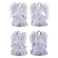 Roman Fiber Optic Angel