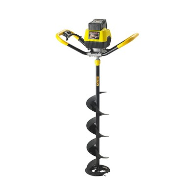 Jiffy E6 Lightning Ice Auger