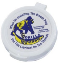 T/C Breech Plug Gorilla Grease
