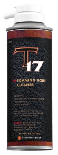 T/C T-17 Foaming Bore Cleaner