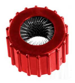 T/C Breech Plug Cleaning Ring Brush