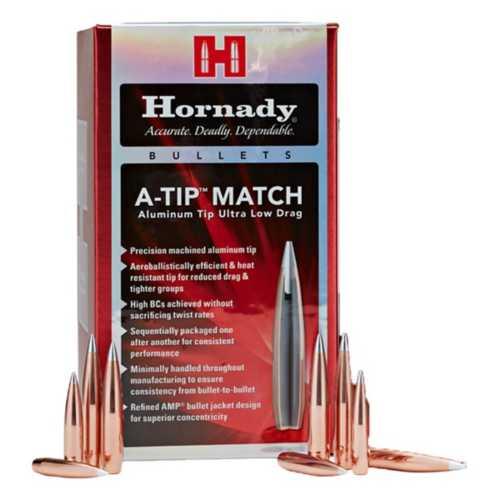 Hornady A-Tip Match Rifle Bullets
