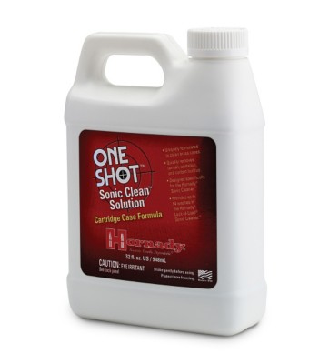 Hornady Sonic Cleaner Liquid