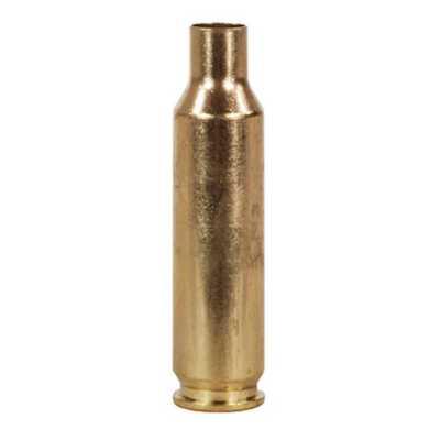 Hornady Unprimed Brass Rifle Cartridge Cases