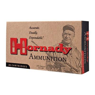 Hornady Custom Ammo 6.8mm Rem SPC 100gr GMX 20rd