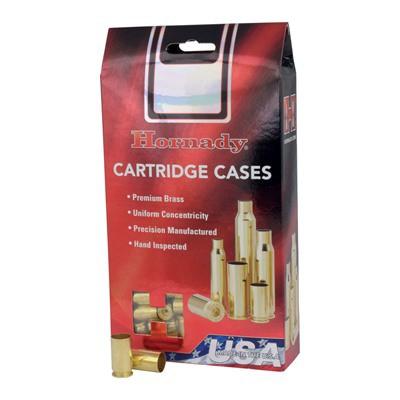 Hornady Unprimed Case 6.5 PRC 50/bx