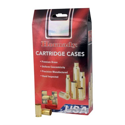 Hornady Case 300 RSUM Unprimed 50bx