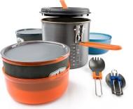 GSI Outdoors Pinnacle Dualist II Cook set