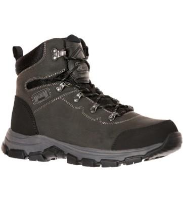 Men's Magnum Austin Mid Steel Toe Waterproof Boots