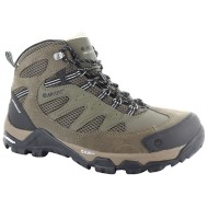 Men's Hi-Tec Riverstone Ultra Waterproof Hiking Boots