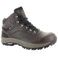 Men's Hi-Tec Altitude 5-Eye Waterproof Hiking Boots