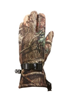 Serius All-Weather Gauntlet Xtreme Glove