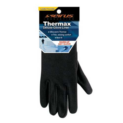 Men's Seirus Thermax Liner Gloves