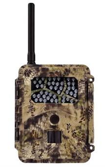 HCO Spartan 3G Wireless IR Trail Camera