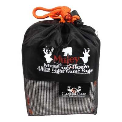 Caribou Gear Muley Game Bag Set